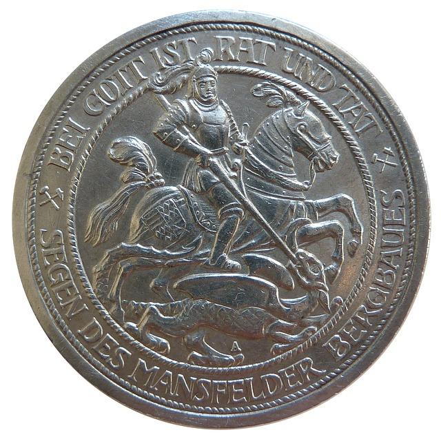 mince z hliníku