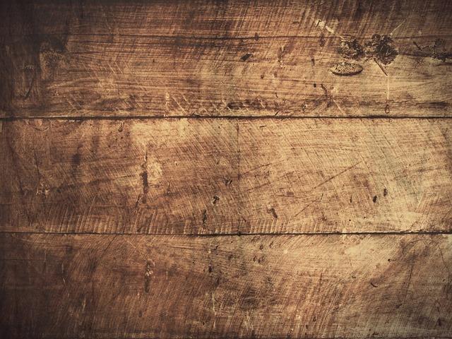 Škrábance v laminátu: co pomáhá?