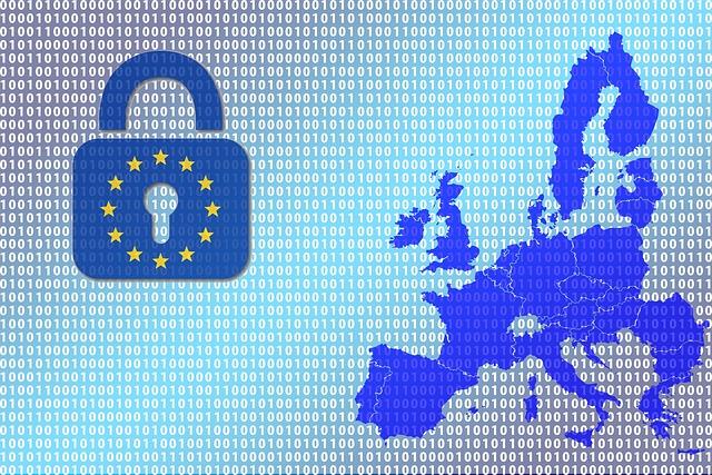 soukromí a evropa