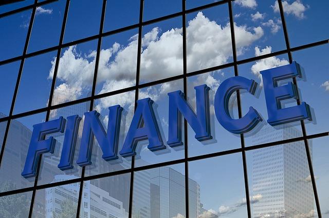 finanční středisko