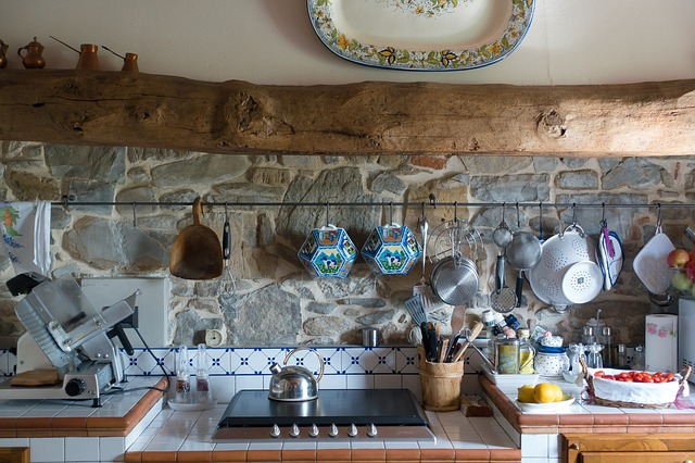 Kitchen aid robot – šikovný kuchyňský pomocník